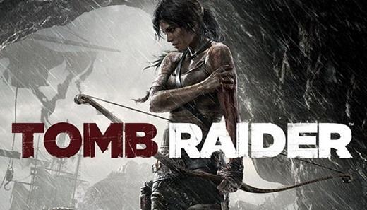 серия Tomb Raider