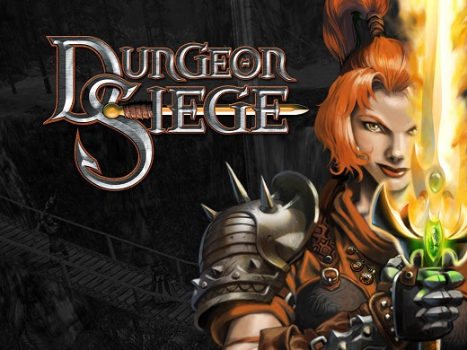 Игра Dungeon Siege