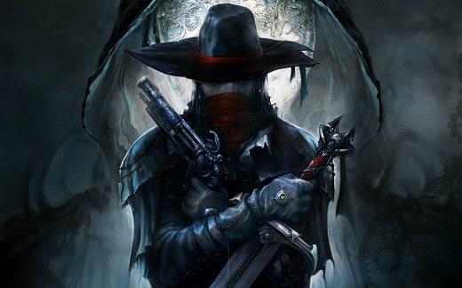 Игра The incredibles adventures of Van Helsing