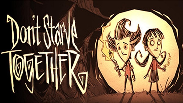 Игра Don't Starve Together