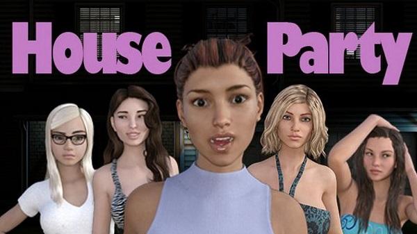 Игра House Party