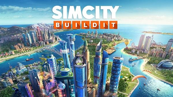 Игра SimCity