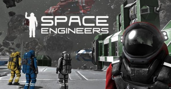 Игра Space Engineers