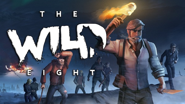 Игра The Wild Eight