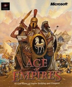 Серия Age of Empires