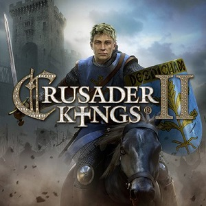 Игра Crusader Kings 2
