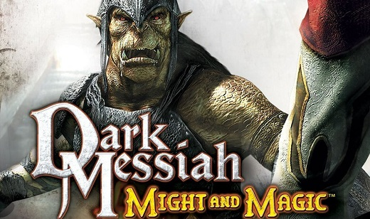 Игра Dark Messiah Of Might And Magic