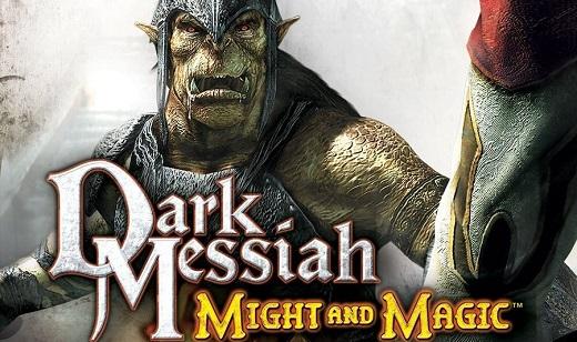 Игра Dark Messiah Of Might And Magic