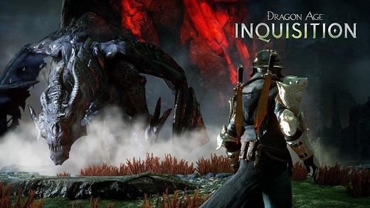 Игра Dragon Age: Inqusition