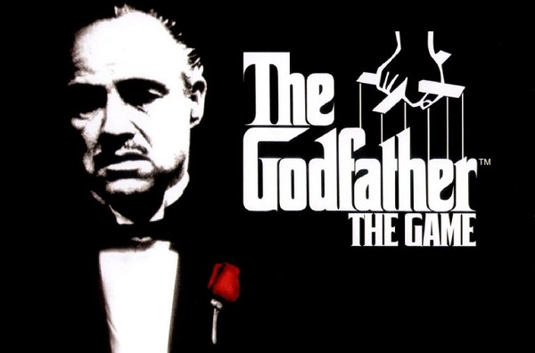 Серия The Godfather