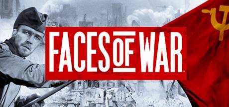 Серия игр Faces of War