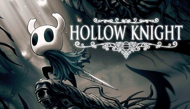 Игра Hollow Knight