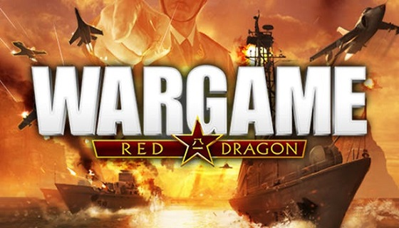 Игра Wargame: Red Dragon