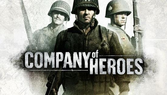 Серия игр Company of Heroes