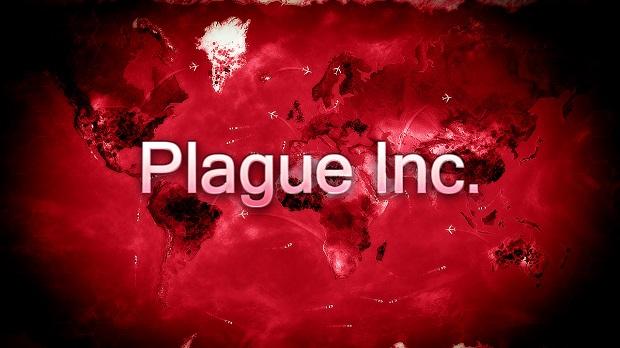 Игры похожие на Plague Inc evolved