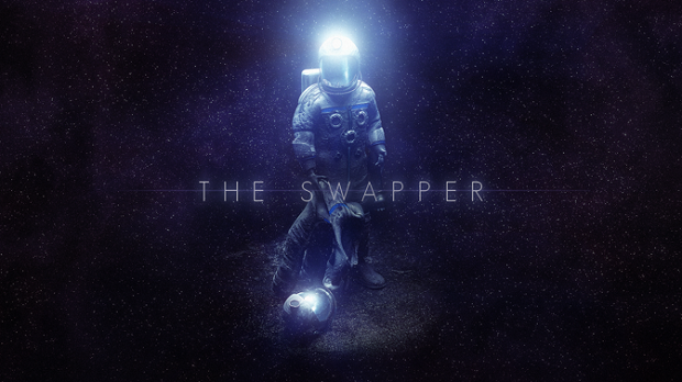 Игра The Swapper