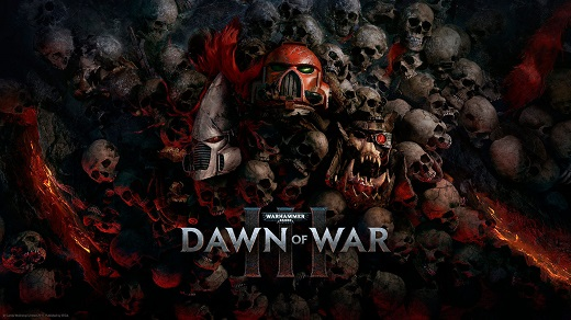 Игра Warhammer 40000: Dawn of War