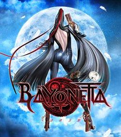 Игра Bayonetta