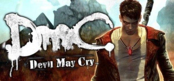 игра DMC: Devil May Cry