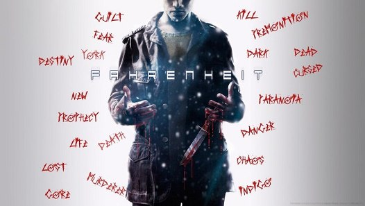 Игра Fahrenheit