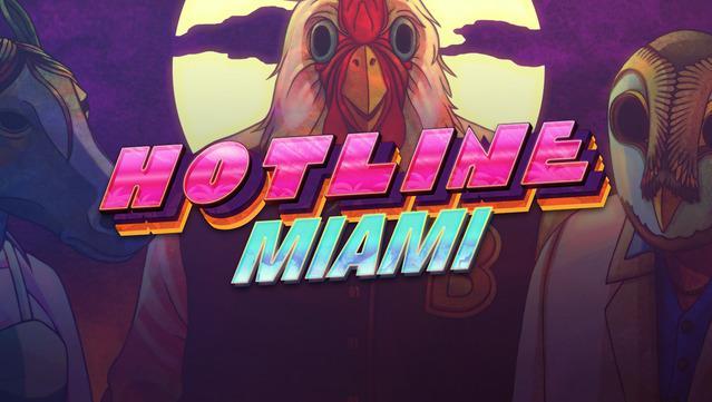 Игра Hotline Miami