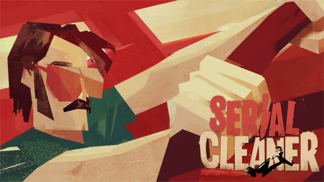 Игра Serial Cleaner