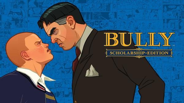 Игра Bully