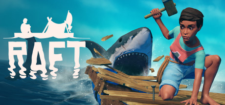 Игра Raft