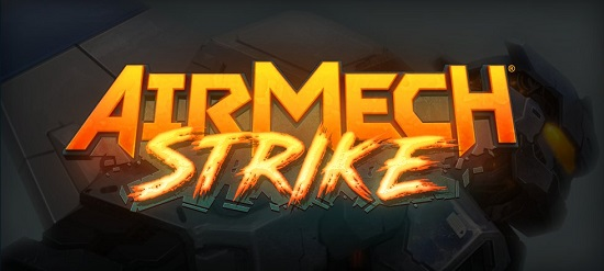 Игра AirMech Strike