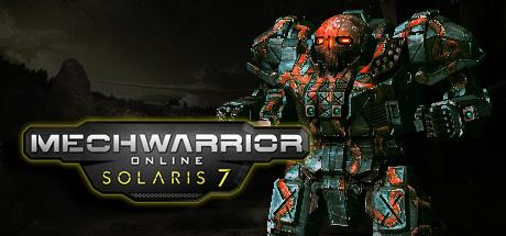 Игра MechWarrior Online Solaris 7