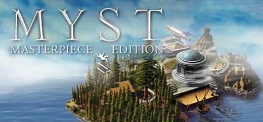 Серия игр Myst
