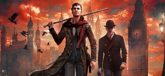 Серия игр Sherlock Holmes