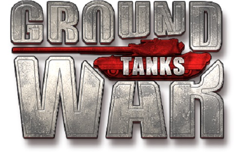 Игра Ground War Tanks