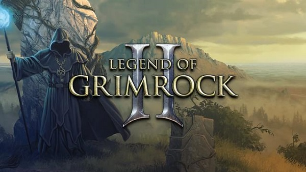 Игра Legend of Grimrock 2