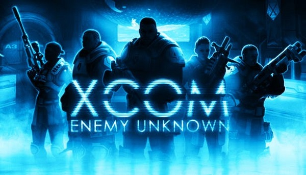 Игра X-com: enemy unknown/X-com 2