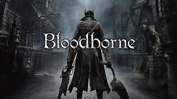 Игра Bloodborn