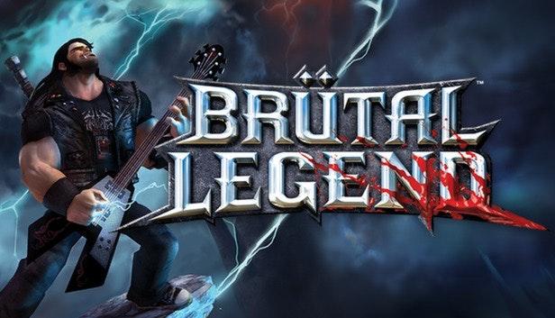 Игра Brutal Legend