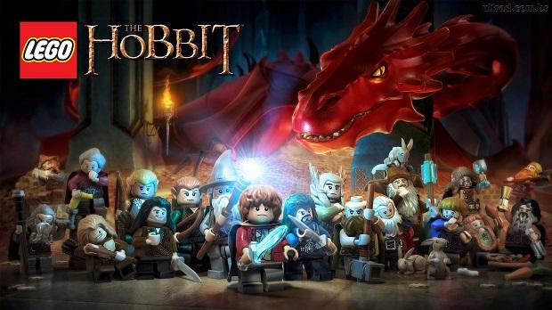 Серия Lego: Hobbit