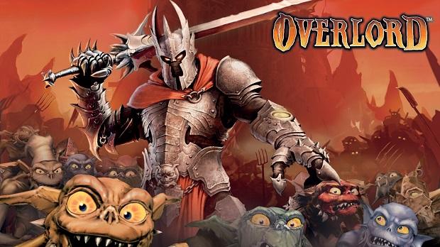 Игры похожие на Overlord