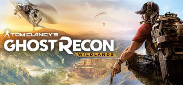 Игра Tom Clancy's Ghost Recon: Wildlands