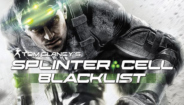 Игра Tom Clancy's Splinter Cell: Blacklist