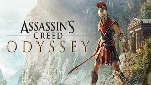 Игра Assassin's Creed: Odyssey