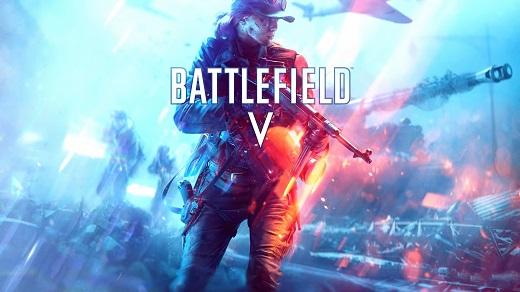 Игра Battlefield V