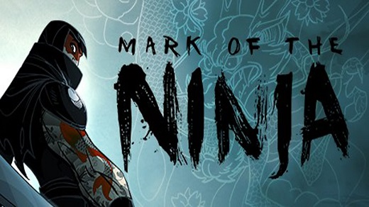 Игра Mark of The Ninja