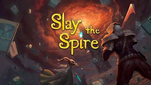 Игра Slay The Spire