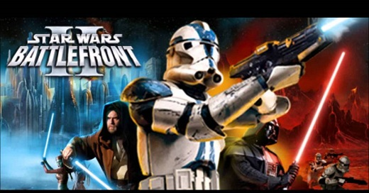 Игра Star Wars: Battlefront II