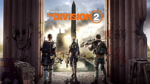 Игра The Division 2