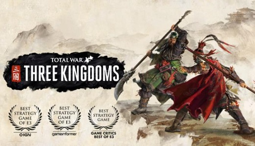 Игра Total War: Three Kingdoms