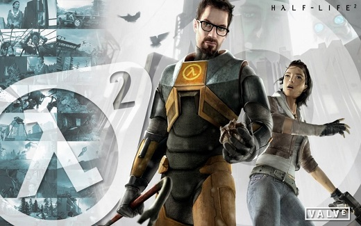 Игра Half Life 2