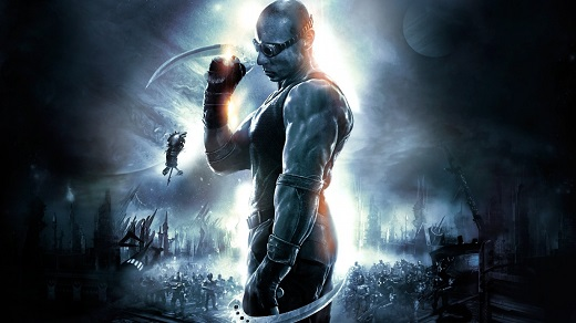 Игра The Chronicles of Riddick